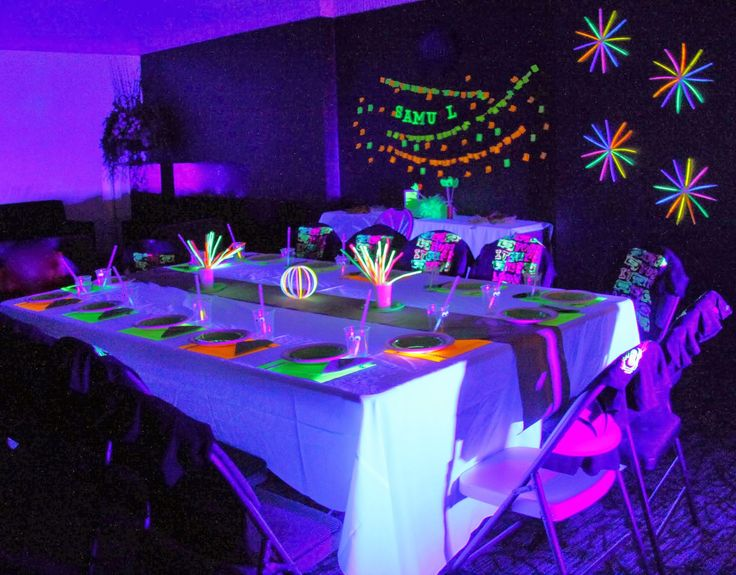 Party Equipment Rental Application