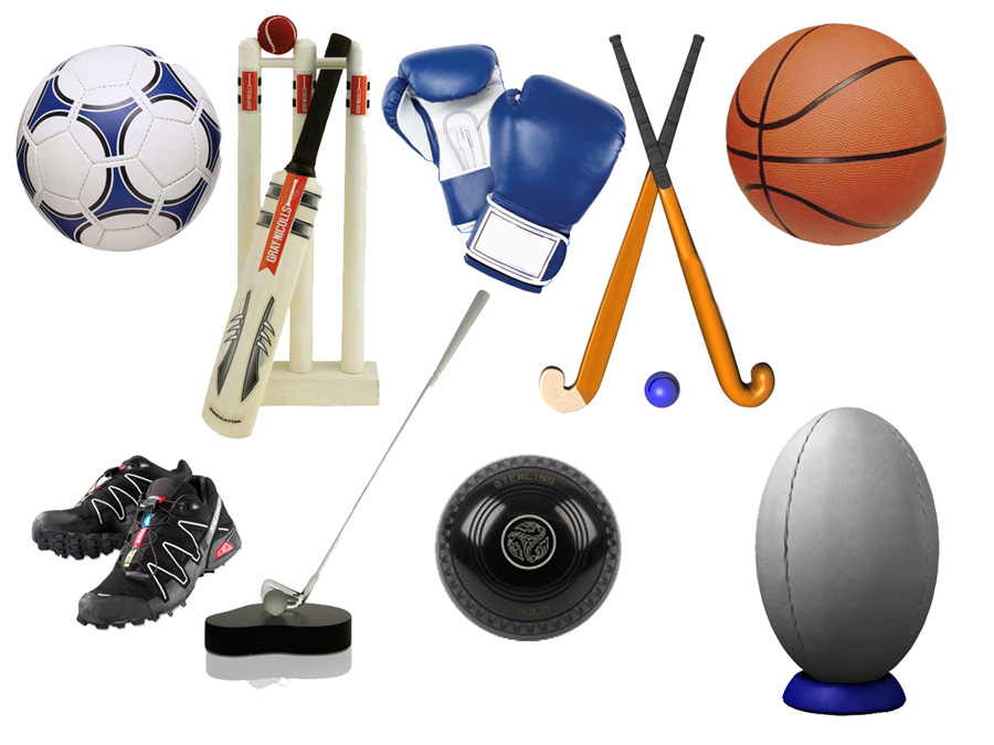 Sports Rental Software